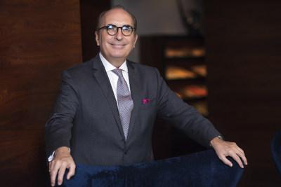 تعيين برنارد دي فيليل مديرًا عامًا جديدًا لفندق ريتز كارلتون البحرين