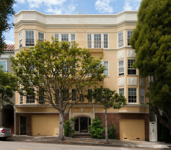 Ivanhoé Cambridge creates a partnership with Veritas to acquire multiresidential properties in San Francisco (CNW Group/Ivanhoé Cambridge)