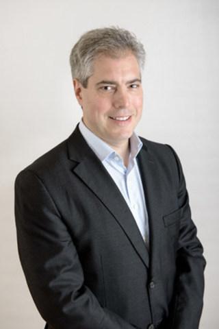 David Mounteer (Groupe CNW/Transat A.T. inc.)