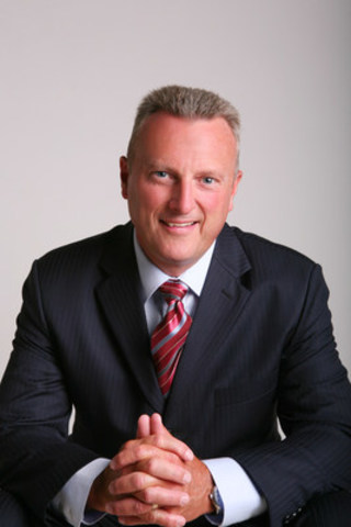 Brian D. Fulton nommé nouveau président et directeur général de Mercedes-Benz Canada (Groupe CNW/Mercedes-Benz Canada Inc.)