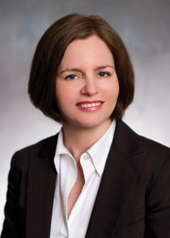 Lara Jackson (CNW Group/Cassels Brock & Blackwell LLP)