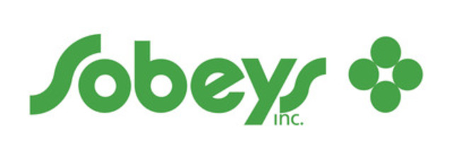 Sobeys Inc. Logo (CNW Group/Sobeys West)