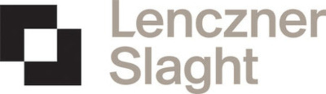 Lenczner Slaght Tops Chambers Global Ranking. (CNW Group/Lenczner Slaght)