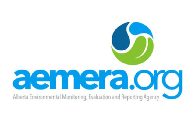 Alberta Environmental Monitoring Evaluation and Reporting Agency (CNW Group/AEMERA)