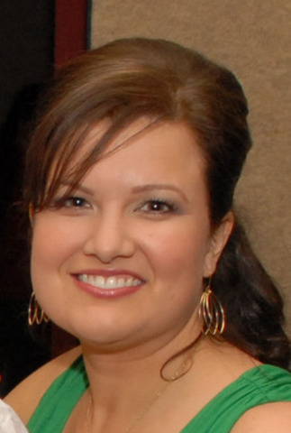 The Legacy of Hope Foundation is pleased to welcome Carlie Chase who has recently joined us in the role of Executive Director. (CNW Group/Legacy of Hope Foundation)