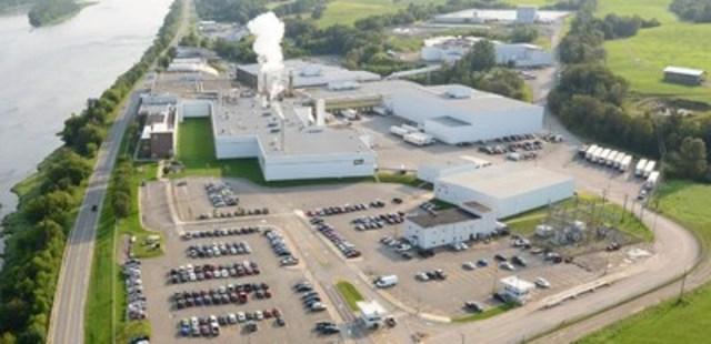 McCain Foods (Canada) prévoit investir 65 millions de dollars pour moderniser son usine de frites de Florenceville-Bristol, au Nouveau-Brunswick. (Groupe CNW/McCain Foods (Canada))