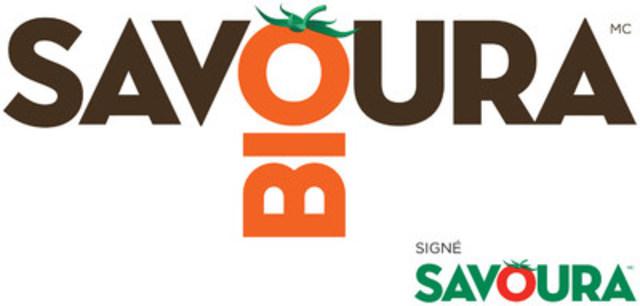 Logo: Savoura (Groupe CNW/Agro Québec)