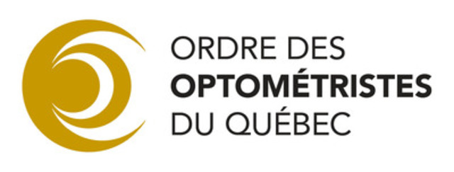 Ordre des optométristes du Québec (Groupe CNW/Ordre des optométristes du Québec)