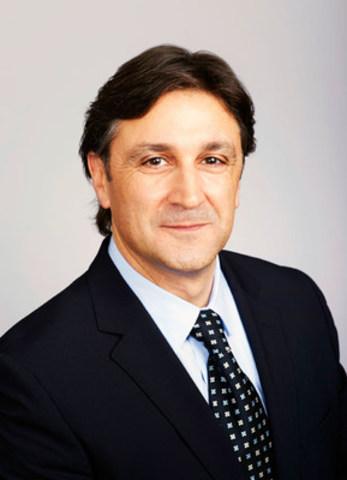 Le poste de vice-président des ventes, récemment laissé vacant, sera occupé par Gavin Allen. (Groupe CNW/Mercedes-Benz Canada Inc.)