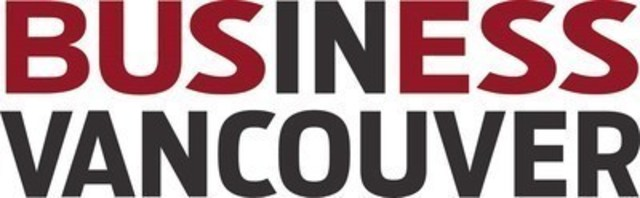 Business in Vancouver Media Group logo (CNW Group/Business in Vancouver Media Group)