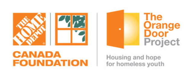 The Home Depot Canada Foundation (CNW Group/The Home Depot Canada)
