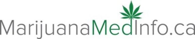 MarijuanaMedInfo Inc. (CNW Group/MarijuanaMedInfo Inc.)