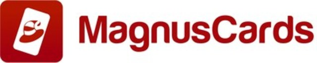 MagnusCards (CNW Group/Magnusmode)
