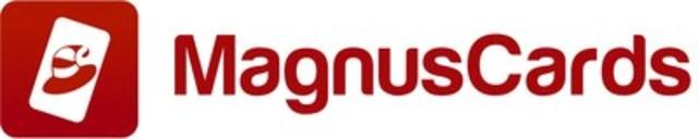 MagnusCards (CNW Group/Magnusmode)