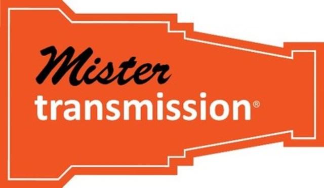 Mister Transmission (International) (CNW Group/Mister Transmission (International))