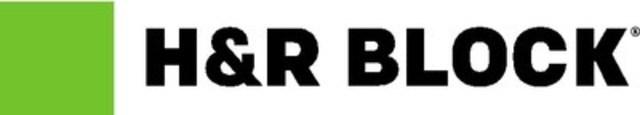 H&R Block Canada (CNW Group/H&R Block Canada)
