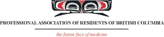 Professional Association of Residents of British Columbia (CNW Group/Professional Association of Residents of British Columbia)