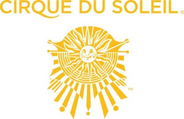 Logo : Cirque du Soleil (Groupe CNW/Cirque du Soleil Canada inc.)