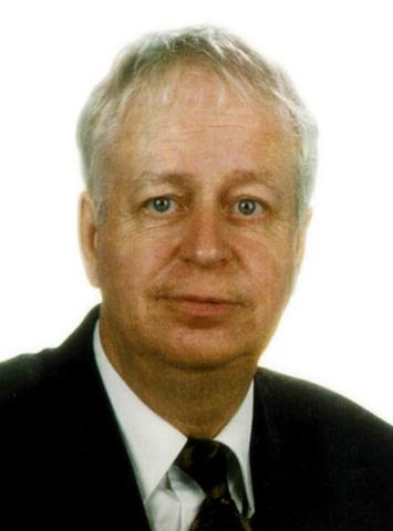 Michel Auger, chroniqueur judiciaire de longue date pour Le Journal de Montréal ayant survécu à une tentative de meurtre, recevra le Prix Couronnement de carrière de La Fondation pour le journalisme canadien (FJC) lors de la Remise des prix de la FJC qui se tiendra le 3 juin à Toronto. (Groupe CNW/La Fondation pour le journalisme canadien)