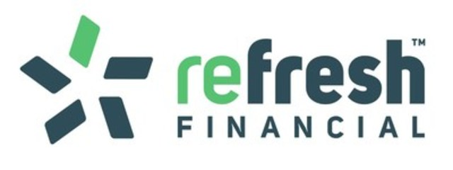 Refresh Financial (CNW Group/Refresh Financial)