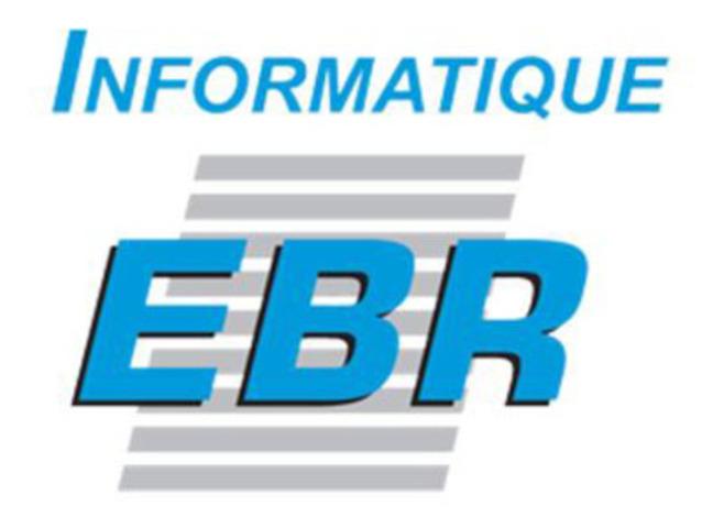 Informatique EBR (Groupe CNW/Informatique EBR)