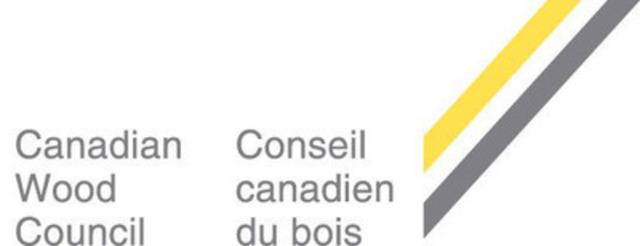 Conseil canadien du bois (Groupe CNW/Conseil canadien du bois)