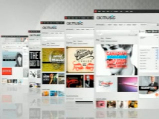 CBC Music - Montage Video