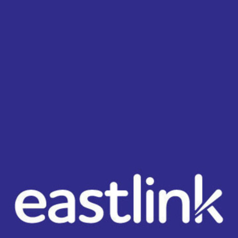 Logo. (CNW Group/Eastlink)