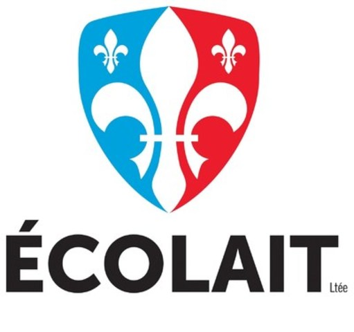 Écolait Ltée Logo (CNW Group/Agro Québec)