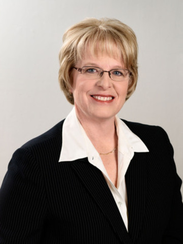 Ontario Hospital Association's new President and CEO Pat Campbell (CNW Group/Ontario Hospital Association)