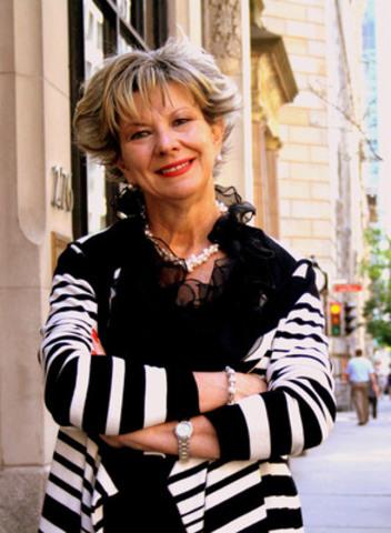 Madame Sylvie Marier s'associe à AGC Communications en tant que vice-présidente et associée. (Groupe CNW/AGC Communications)