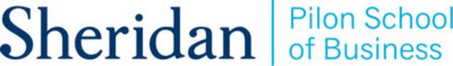 Sheridan College - The Pilon School of Business (CNW Group/Digital AdLab)