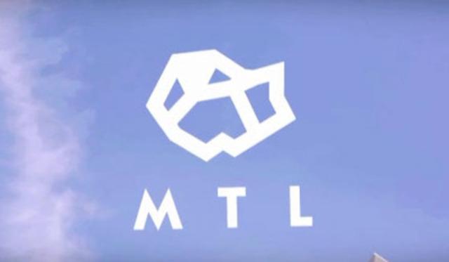 Video: Lunch Beat Montréal 6 au Quartier des spectacles en mai 2014