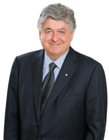 Luc Beauregard. (Groupe CNW/GROUPE CONSEIL RES PUBLICA)