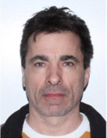 André Maurice, 48 ans. (Groupe CNW/Sûreté du Québec)
