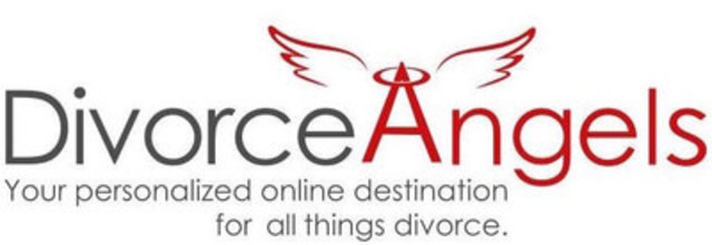 Divorce Angels, a first of its kind online support network for people going through divorce, thinking about divorce, or simply looking for guidance, has come to lend a helping hand. (CNW Group/Divorce Angels)