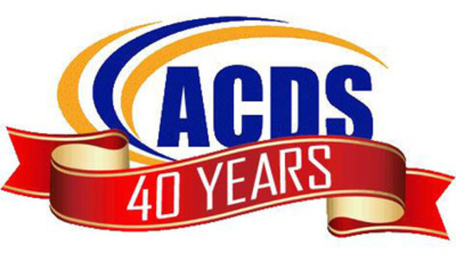 Alberta Council of Disability Services (ACDS) logo (CNW Group/Alberta Association for Community Living)