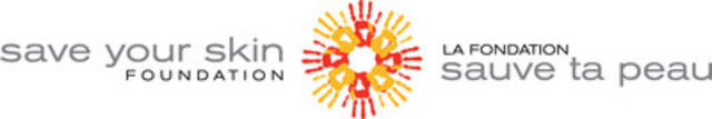 La Fondation Sauve Ta Peau (Groupe CNW/Fondation Sauve Ta Peau)