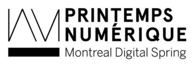 Montreal Digital Spring (CNW Group/CONFERENCE REGIONALE DES ELUS (CRE) DE MONTREAL)