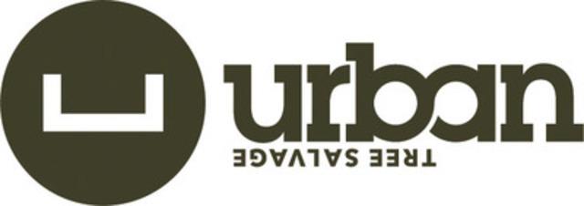 Urban Tree Salvage (CNW Group/Urban Tree Salvage)
