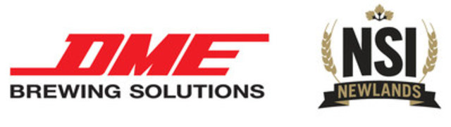Logo: DME Brewing solution/NSI Newlands (CNW Group/DME Brewing Solutions)