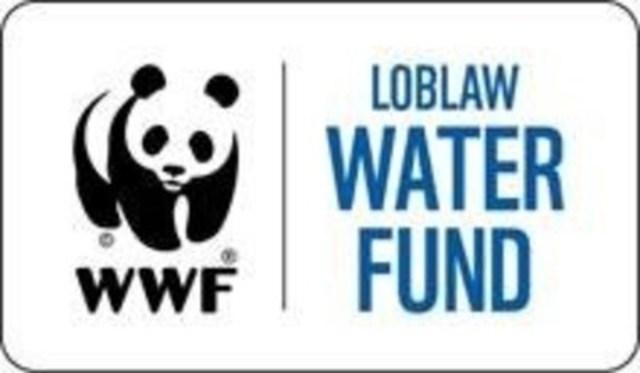 Loblaw Water Fund (CNW Group/WWF-Canada)