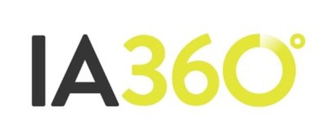 IA360° (CNW Group/IA360°)