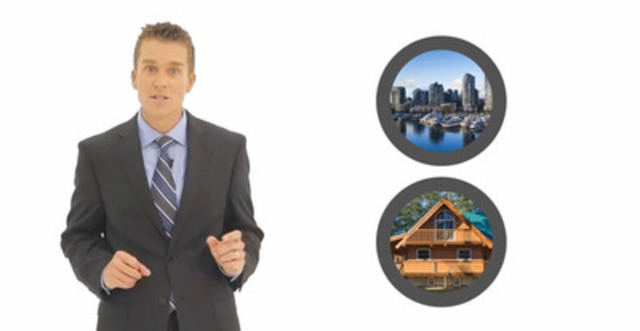 Video: Key findings for Western Canada markets from the 2014 RE/MAX Recreational Property Report.
