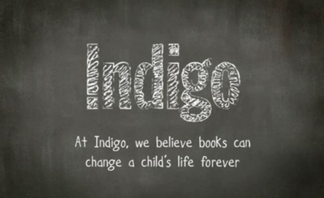 Video: Learn more about the literacy issue in Canada and what the Indigo Love of Reading Adopt a School program is doing to help.