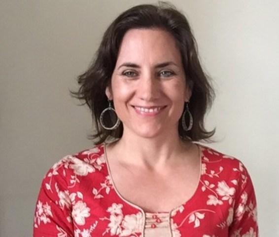 Megan Williams, une Canadienne basée à Rome, travaille principalement en Europe et en Afrique du Nord (Groupe CNW/Canadian Journalism Forum on Violence and Trauma)