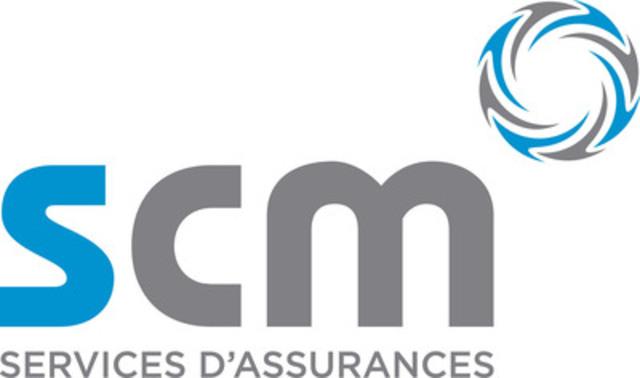 SCM Services d'assurances (Groupe CNW/SCM Services d'assurances)