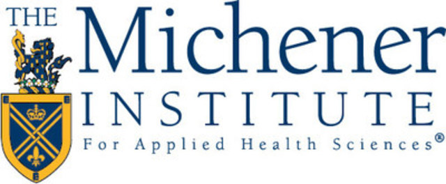 The Michener Institute for Applied Health Sciences (CNW Group/The Michener Institute)
