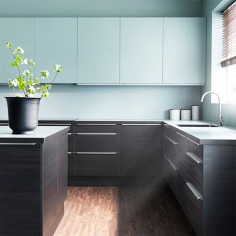 Superbe Turquoise RUBRIK APPLÅD Door. $25.00; NUMERÄR Counter (CNW Group/IKEA ...