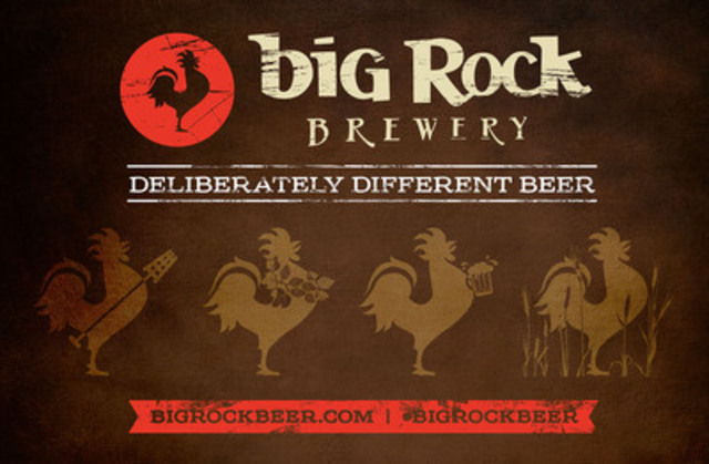 Calgary's Big Rock Brewery Inc. selects CNW for news release and multimedia distribution (CNW Group/CNW Group Ltd.)